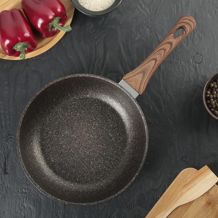 Сковорода «Granit Ultra Original», d=24 см