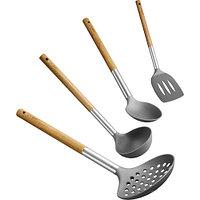 Набор кухонных принадлежностей Lamart LT3900 Wood