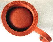 ЗАГЛУШКА СМОТРОВОГО ОТВЕРСТИЯ V.I.P. /  Vessel Inspection Plug