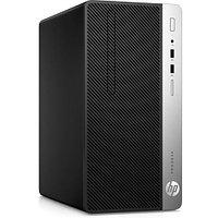 HP ProDesk 400 G6 MT персональный компьютер (7EL75EA)