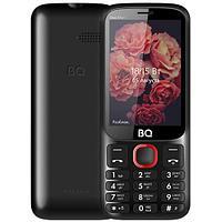 Мобильный телефон BQ 3590 Step XXL+ Black+Red