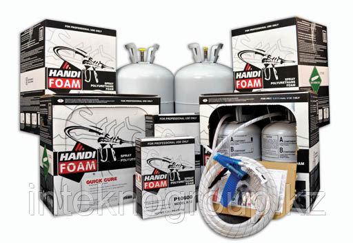 HANDI-FOAM QUICK-RISE / Двухкомпонентная полиуретановая пена для распыления