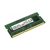 Модуль памяти для ноутбука Kingston KVR16LS11/4 DDR3L (4 GB, SO-DIMM 1.35V  CL1)