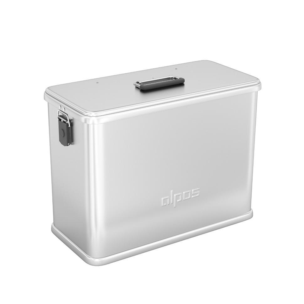 Алюминиевый ящик Alpos C32 Moto (арт. 52-00-06)