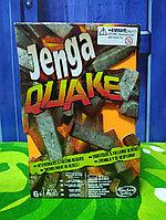 "Настольная игра ""Jenga quake"" (Дженга бум)"
