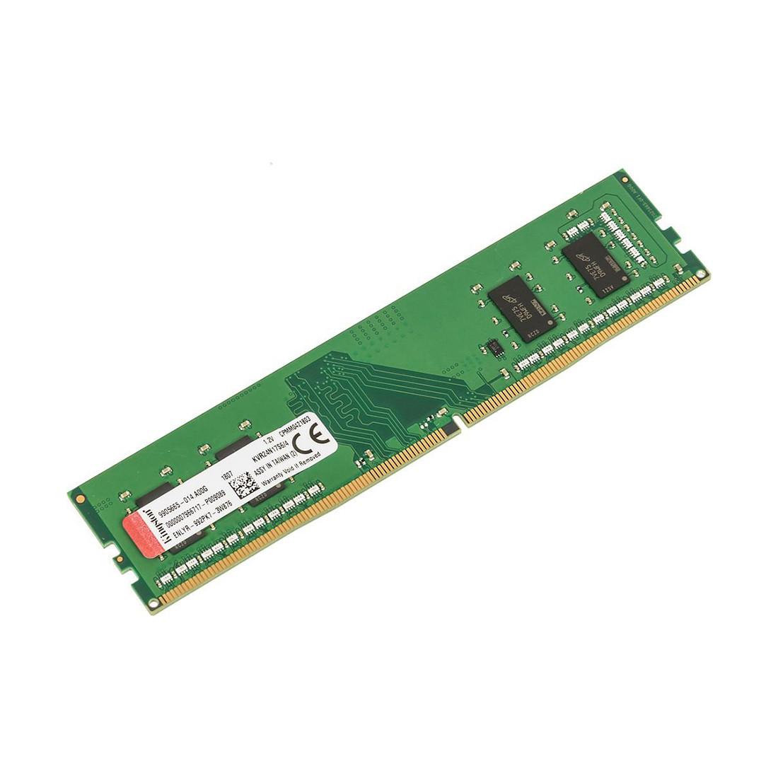 Модуль памяти Kingston KVR26N19S6/4 (DDR4, 4 GB, DIMM)