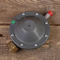 Регулятор давления пропановый РДСГ-1-1,2, «Лягушка», выход 8 мм
