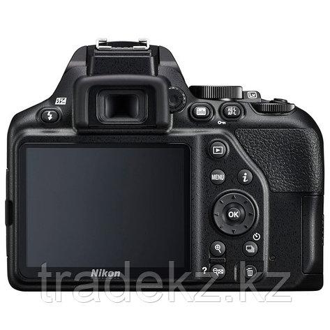 Фотоаппарат зеркальный Nikon D3500 Kit 18-55VR AF-P, фото 2
