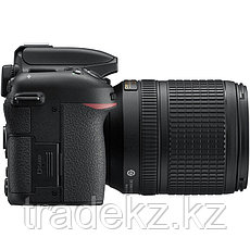 Фотоаппарат зеркальный Nikon D7500 Kit 18-140VR, фото 2