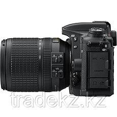 Фотоаппарат зеркальный Nikon D7500 Kit 18-140VR, фото 3