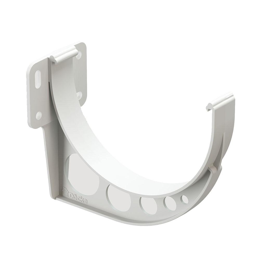 Кронштейн желоба пластиковый Docke Standard