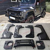 Обвес для Land Rover Defender (2007-2016)