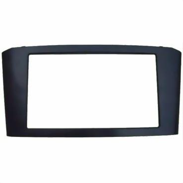Рамка для TOYOTA Avensis (2003-2008) 2din Black Intro RTY-N12B