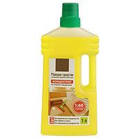 Средство для бани и сауны для мытья поверхностей, 1л