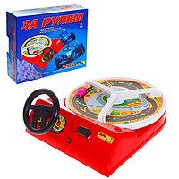 Настольная игра «За рулём»