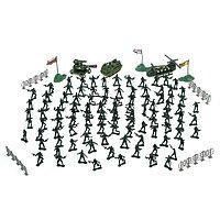 Набор солдатиков «Военный»