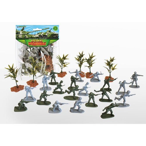 Игровой набор «Контратака»