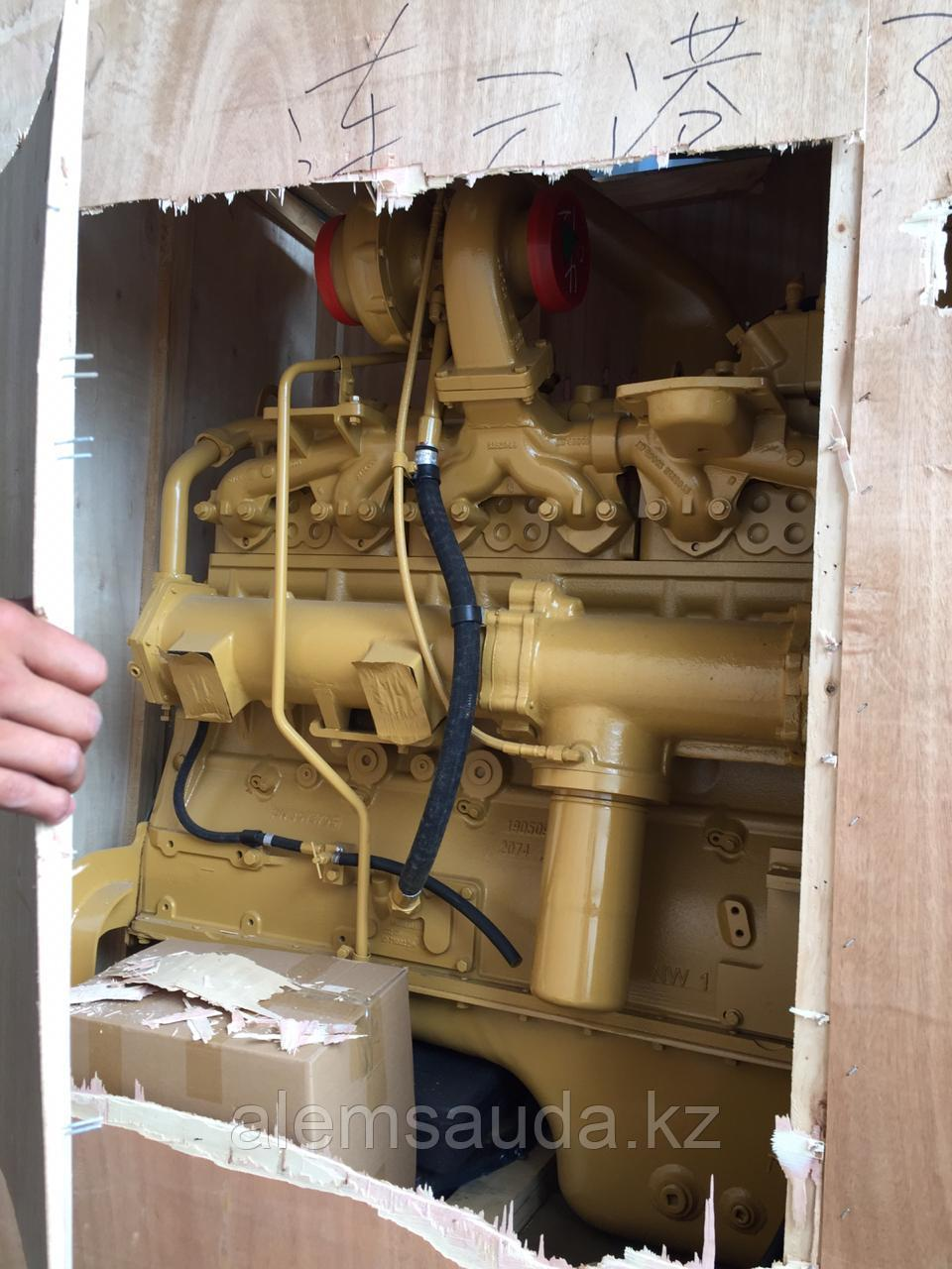 Двигатель на Бульдозер SHANTUI SD23, SD22