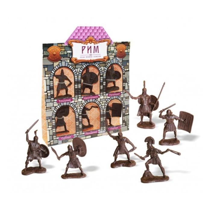 Игровой набор «Римляне»