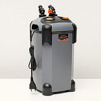 Фильтр выносной FILTER 103 1000л/ч, 10 Вт с комплектом базовых наполнителей, фото 1
