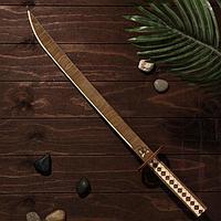 """Сувенир деревянный """"Меч самурайский"""", фото 1"""