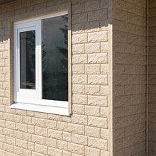 Сайдинг STONE HOUSE Камень и комплектующие планки