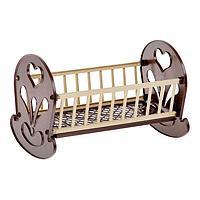 Кровать-качалка, МИКС, фото 1