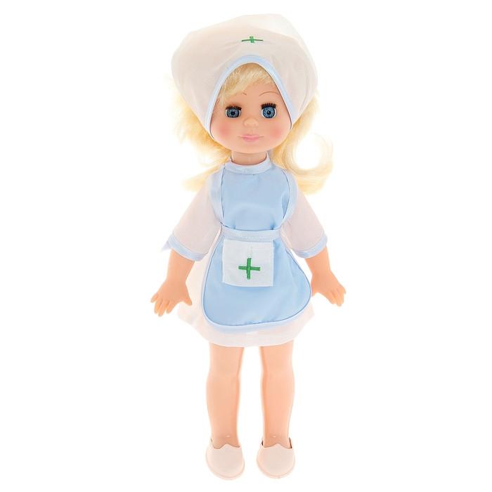 Кукла «Лариса-медсестра»
