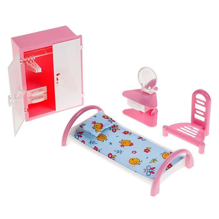 Набор мебели «Спальня»