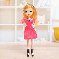Кукла в сапожках, МИКС, фото 1