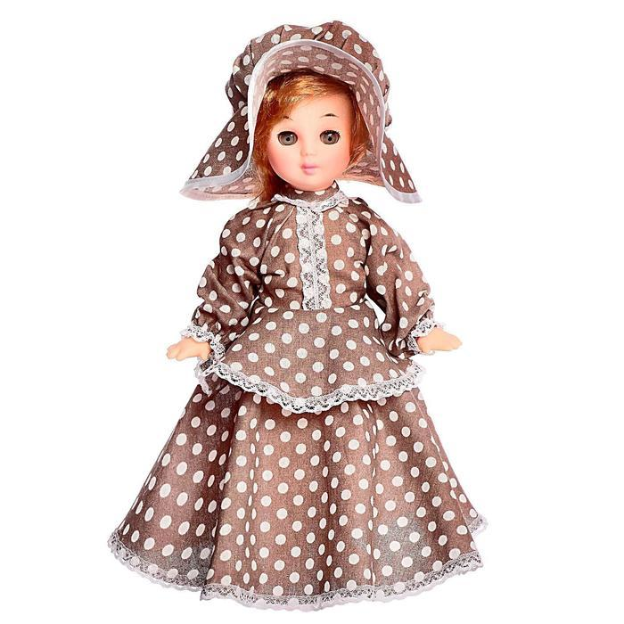 Кукла «Ася», цвета МИКС, 35 см