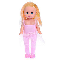 Кукла «Балерина» в костюмчике, МИКС, фото 1
