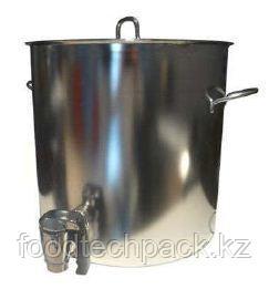 Емкость для варки варенья и соусов 12л DURFO