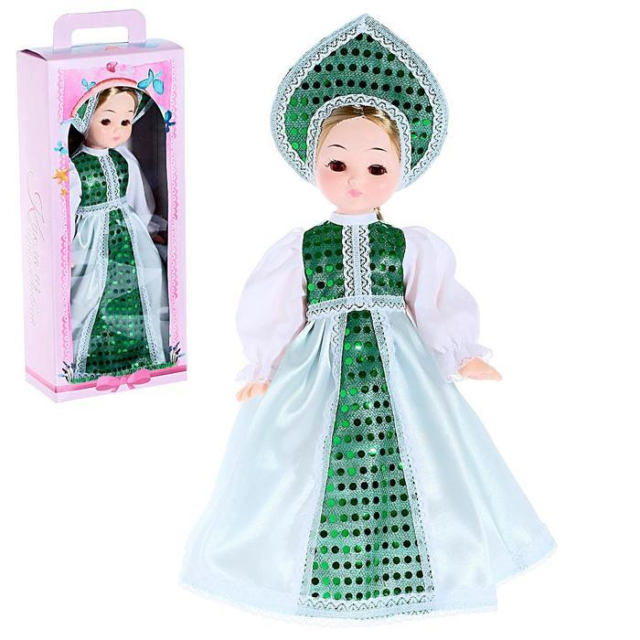 Кукла «Россиянка» МИКС