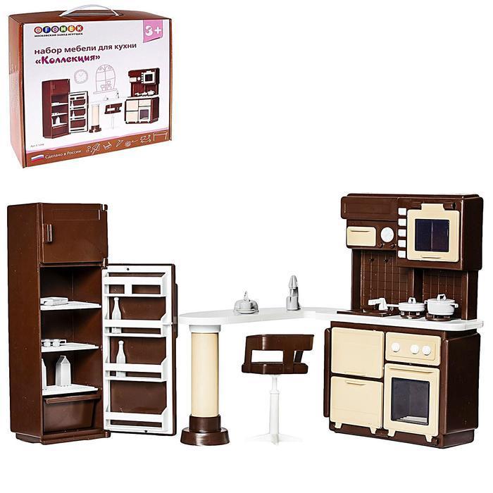 Набор мебели для кухни «Коллекция»