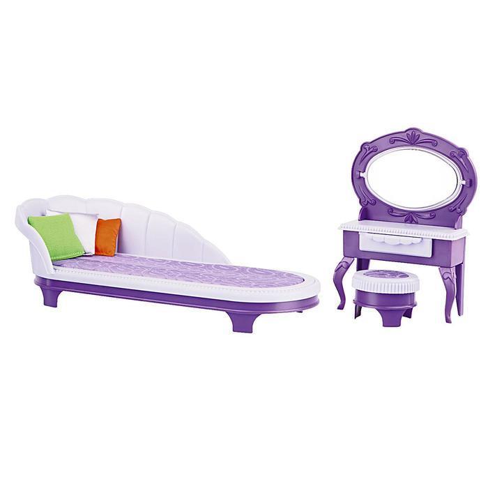 Набор мебели для спальни «Будуар»