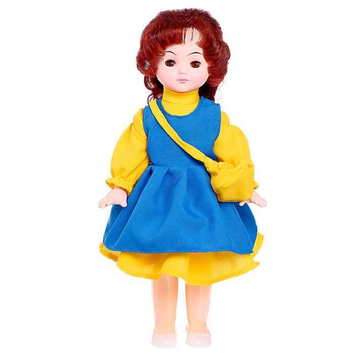Кукла «Дашенька», 45 см, МИКС