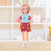 Кукла «Татьяна», русская озвучка, высота 54 см, МИКС