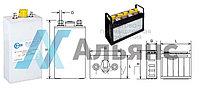 Аккумуляторы серии KH 150 P и KH 220 P
