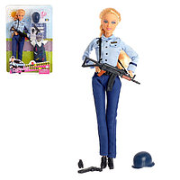 Кукла модель «Шпионка» с аксессуарами, МИКС, фото 1