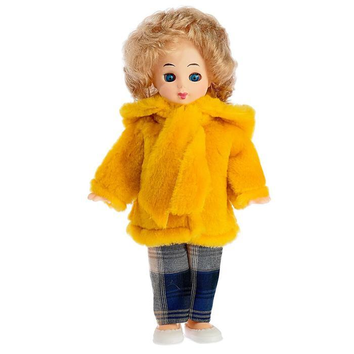 Кукла «Нина», 35 см, МИКС