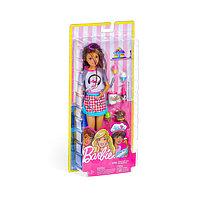 Кукла «Барби и щенки», МИКС, фото 1