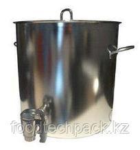 Емкость для варки варенья и соусов (электрическая) 50л DURFO