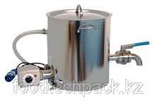 Емкость для варки варенья и соусов (электрическая) 24л DURFO