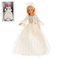 Кукла модель «Анна» в платье, МИКС, фото 1