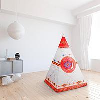 Палатка детская игровая «Солнечный день», материал: плащёвка, фото 1