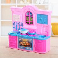 Игровой набор «Кухня» с аксессуарами, МИКС, фото 1