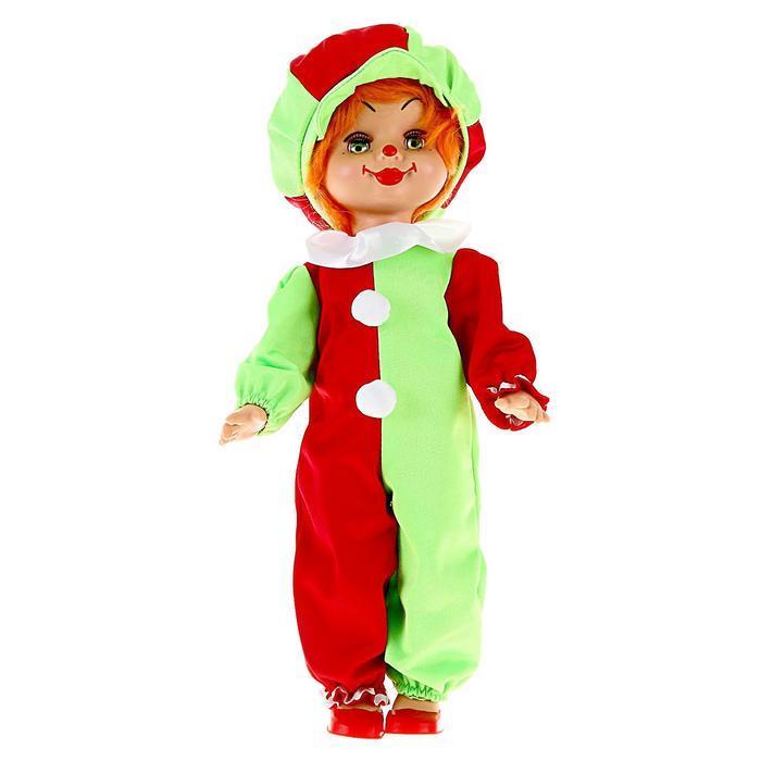 Кукла «Клоун»