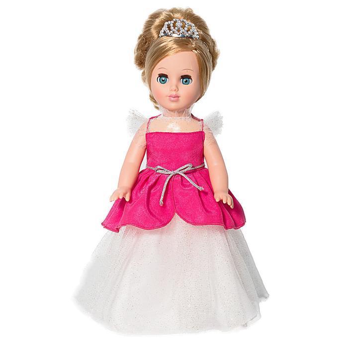 Кукла «Алла праздничная 1», 35 см