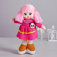 Кукла «Маша», с брошкой, 30 см